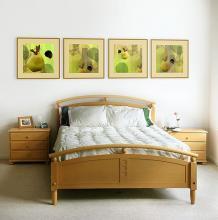 Дизайн интерьера в стиле прованс (фото)