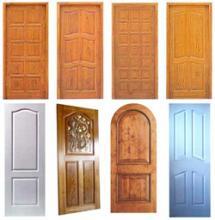 Какие деревянные двери лучше?