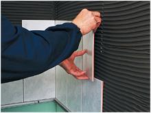 Инструкция по укладке керамической плитки