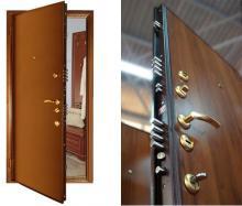 Как выбрать лучшие металлические двери?