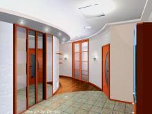 Какой пол для коридора лучше